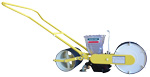 2-row Clean Seeder AP push planter