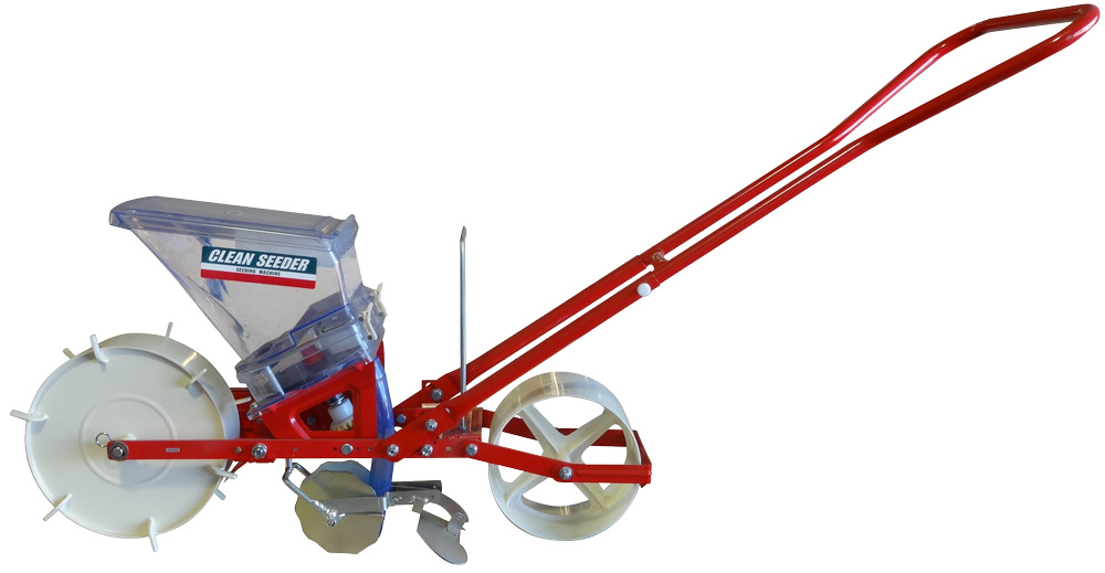 Sutton Ag Clean Seeder Tp1
