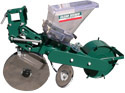 Clean Seeder TP tool bar mounted planter