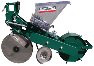 Tool bar mounted Clean Seeder TP