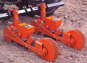 Stanhay Robin tool mounted belt planter