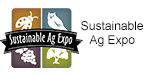 Sustainable Ag Expo logo